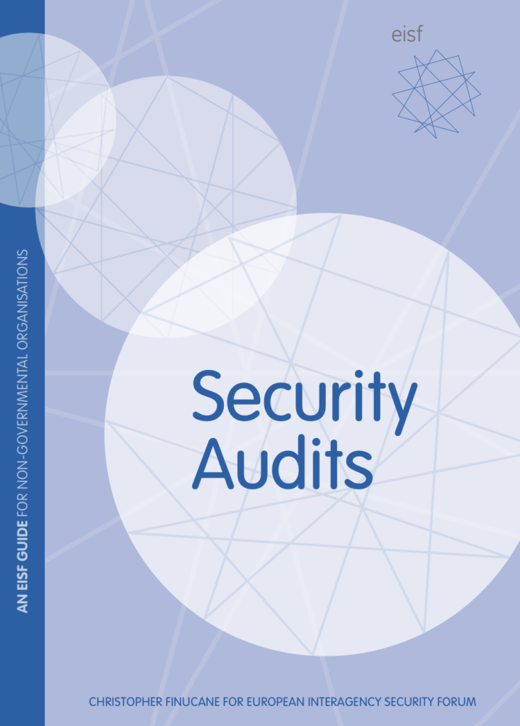 Image for Security Audits