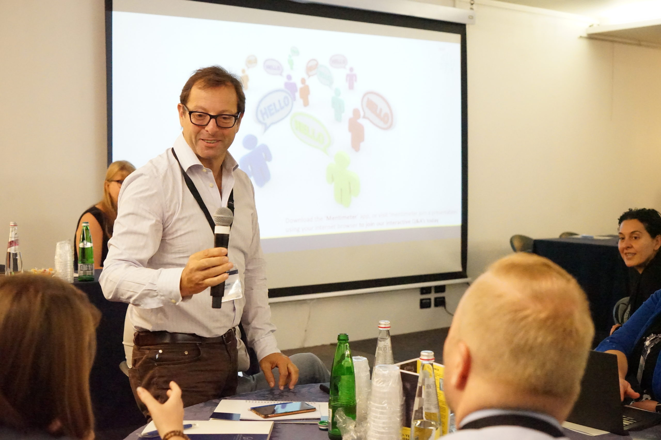 GISF's Autumn Forum: Coordination and the Future of Security Risk Management