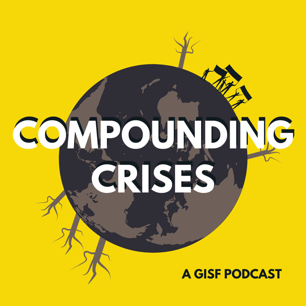 Image for Compounding Crises, Episode 5: Reflections from 2020: Insights from a Global Security Manager