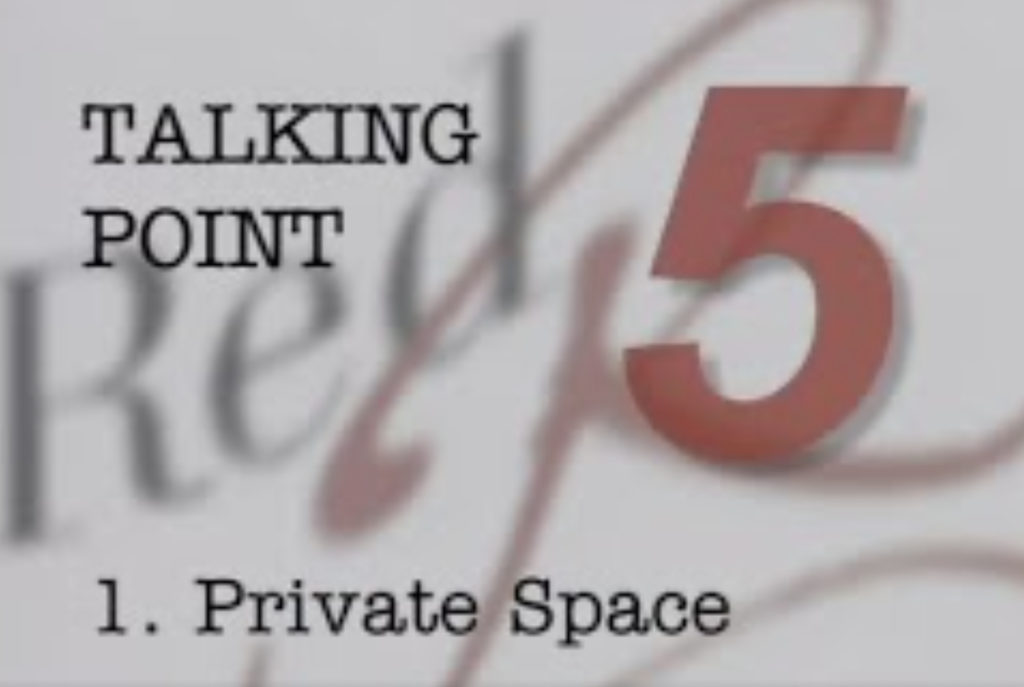Image for Staff Mgmt – Private Space