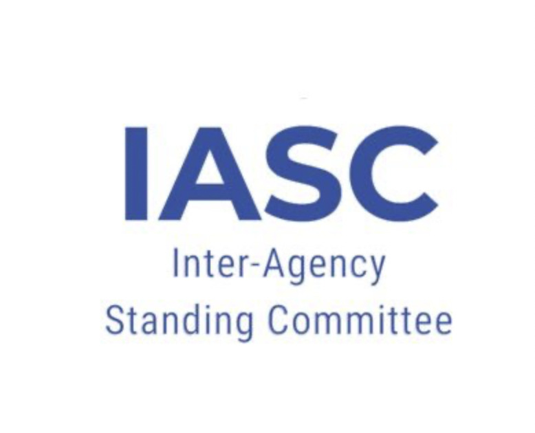 Image for IASC MINIMUM STANDARDS ON DUTY OF CARE IN THE CONTEXT OF COVID-19