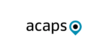 Image for ACAPS Global Risk Analysis